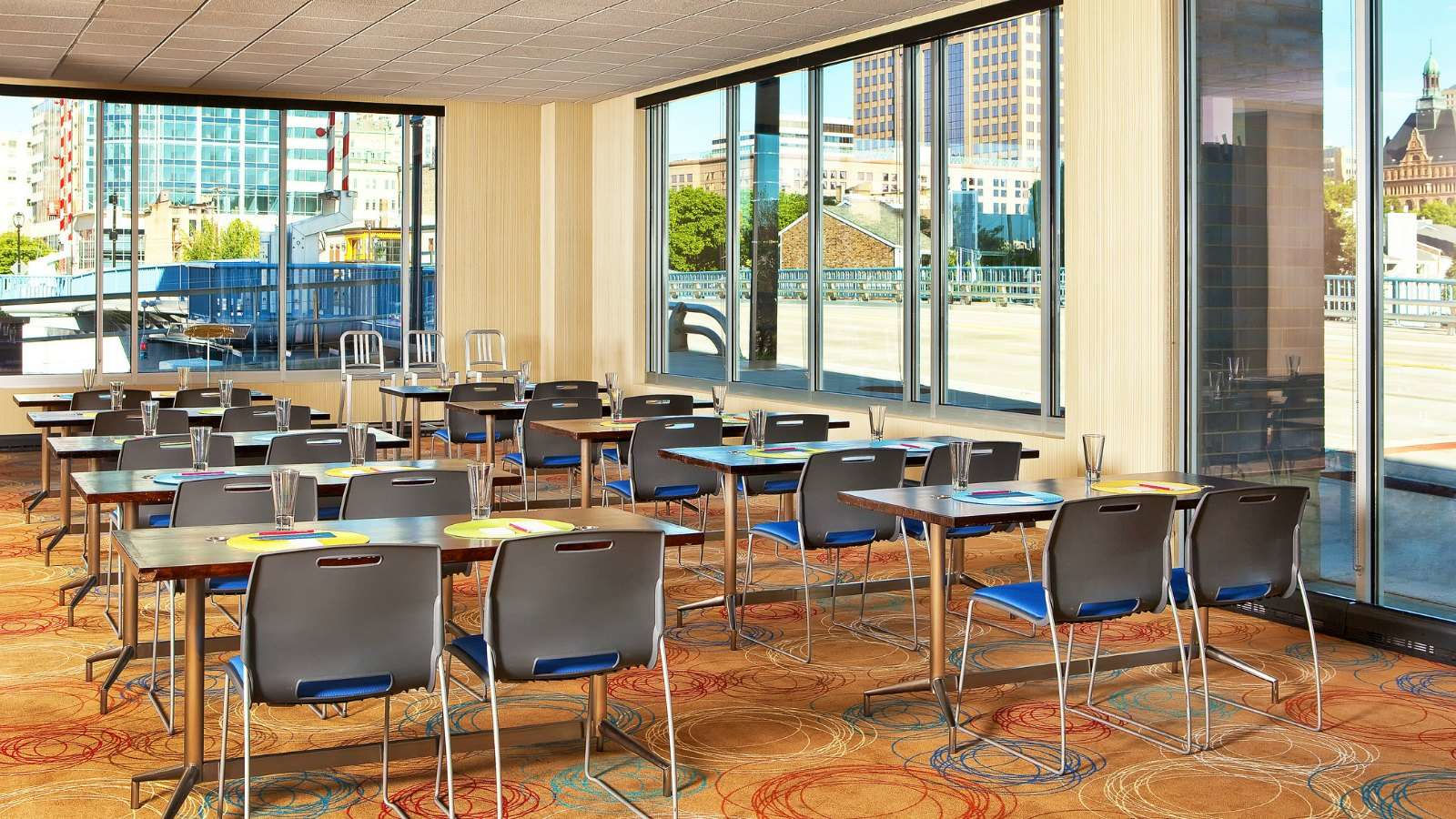Event Space Milwaukee - Small Meetings