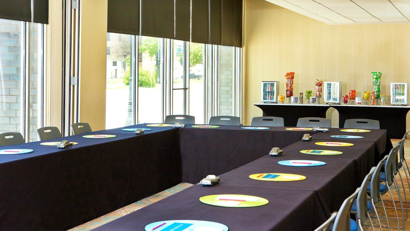 Event Space Milwaukee - Meetings